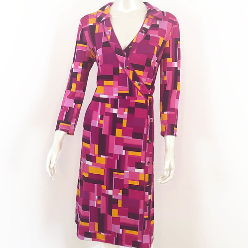 Robe Isaac Mizrahi - Medium/Large