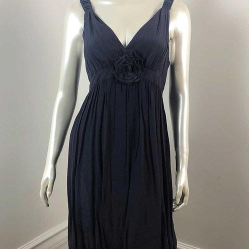 RW Blue Dress - Petit/Medium
