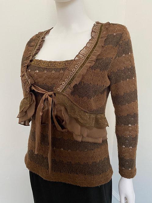 Chandail tricot - Panitti