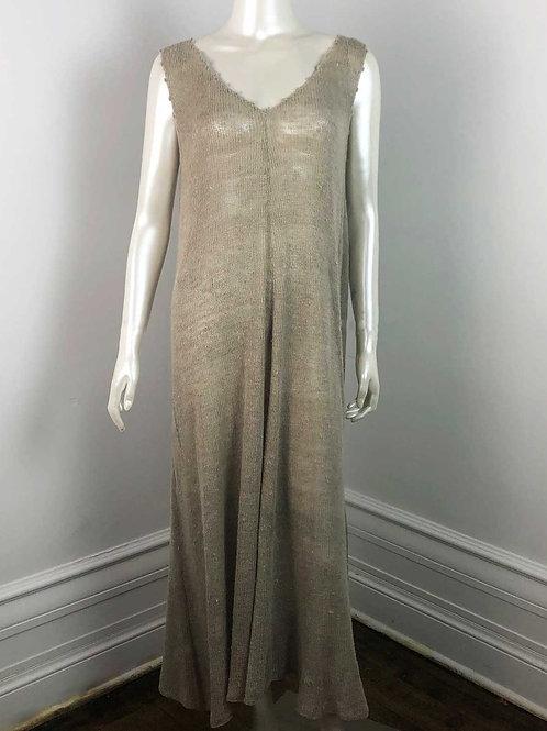Robe en Lin Pure - Medium/Large