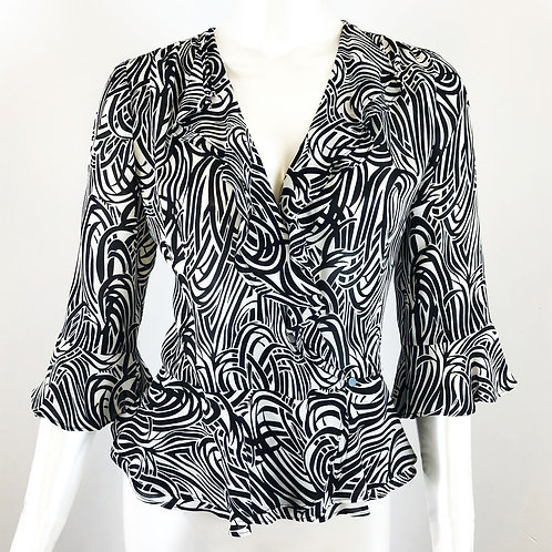 Blouse Jones NY - Medium