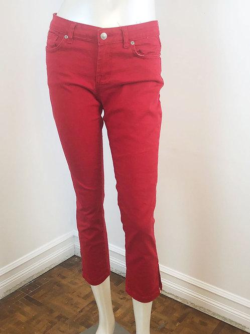 Cielo Jeans Capri - Medium