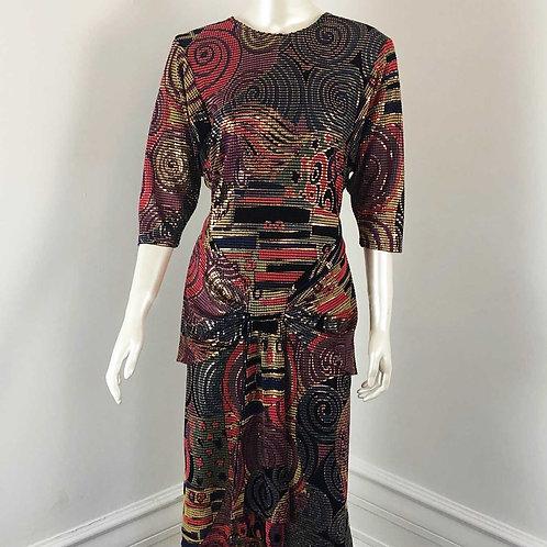 Robe Janine of London Mosaique - Medium