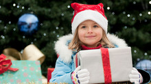 Season's Greetings - tips for making Christmas less stressful
