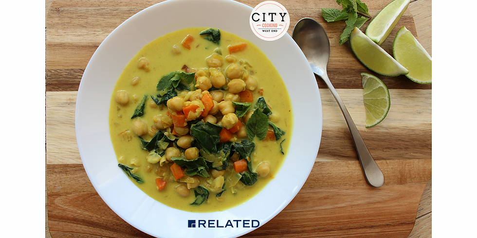 NYTimes Famed Spiced Chickpea Stew
