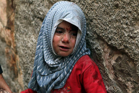 Stories of Refugee Girls & Women:   Trauma & Its Consequences
