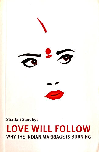 Book cover for Love Will Follow (2009)