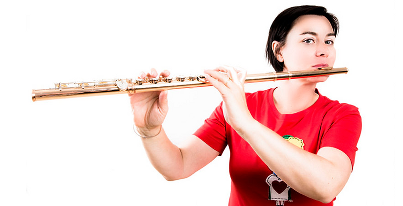 Cardiff Music School Flute Teacher