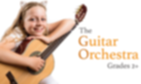 Cardiff Music School's Guitar Orchestra