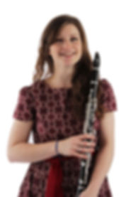 Cardiff Music School Clarinet Teacher