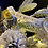 Thumbnail: GinGin Bell original/edible gold leaf