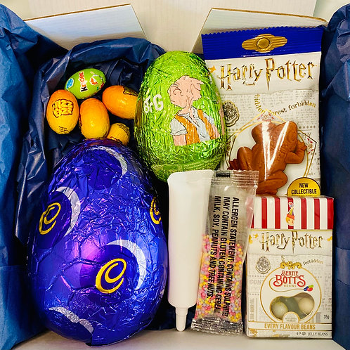 Enchanting Easter Box