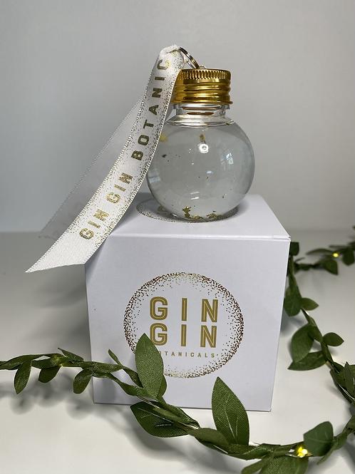 GinGin Bell original/edible gold leaf