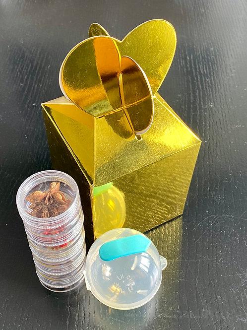 GinGin Botanicals Gift Box Small