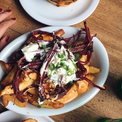 Pastrami Fries
