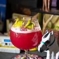 Sginature cocktail