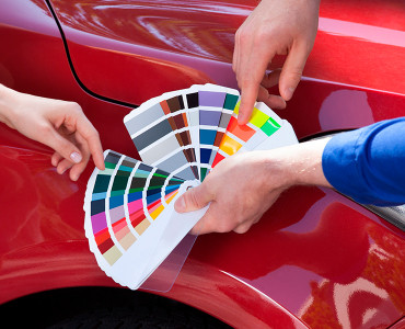 PASSO A PASSO | Repintura automotiva