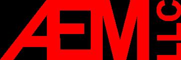 25 AEM Red Logo.png