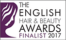 hair and beauty awards lisa moore finalist