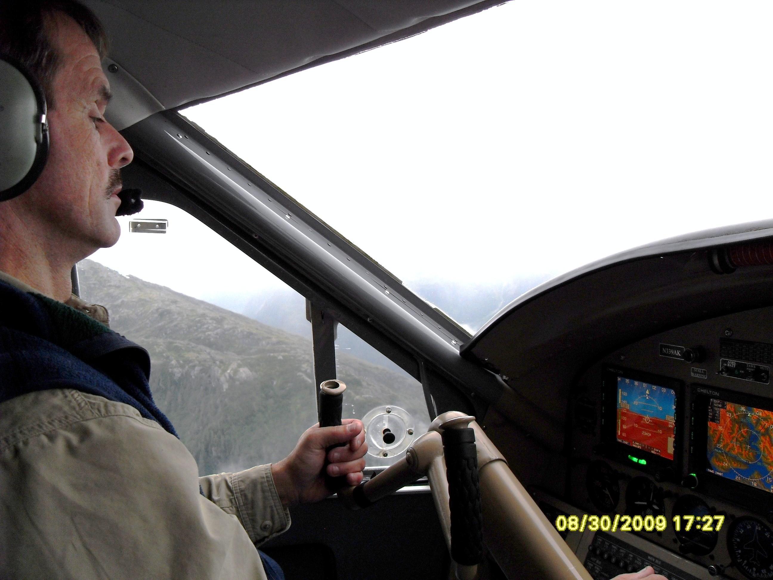 15 pilot