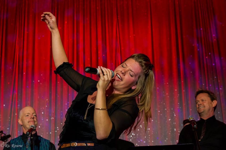 christina pawlowski, st. joan of arc, twin cities jazz singer, soul singer