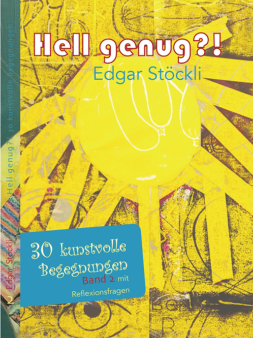 Hell genug?! Softcover