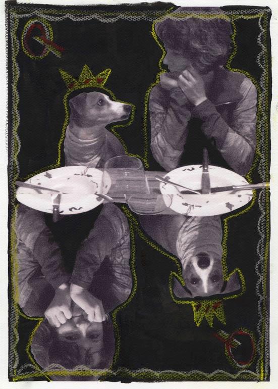 Queen Karte2
