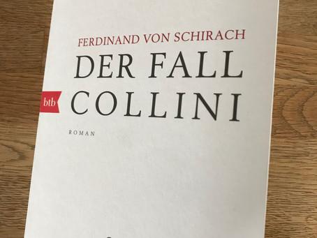 Literaturtip: Der Fall Collini