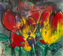 37 tulip