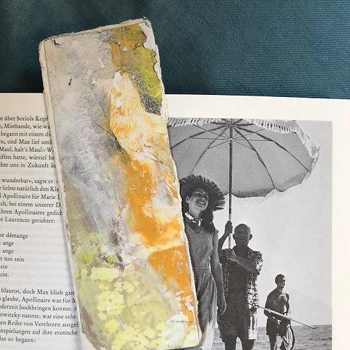 Picassos Schirm