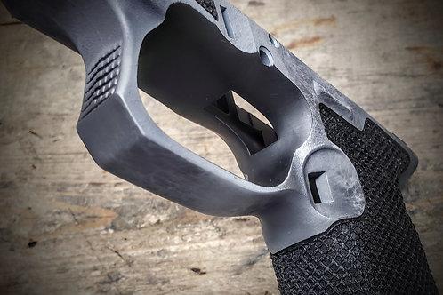 Inner Trigger Guard Bevel