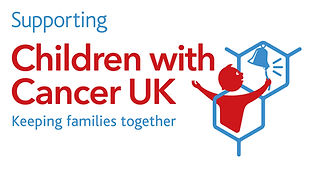 Supporting Children with Cancer UK - log