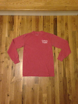 Comfort Colors Long Sleeve Tee Shirt