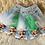 Thumbnail: Vintage Santa Troll Pin