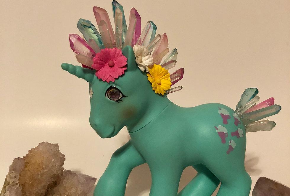 Sweet Stuff - My Crystal Pony
