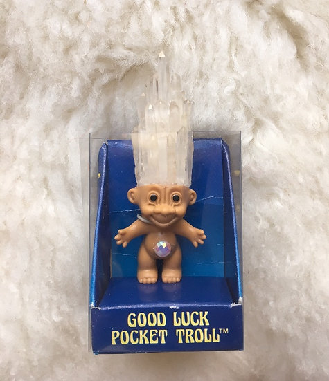 Pocket Crystroll