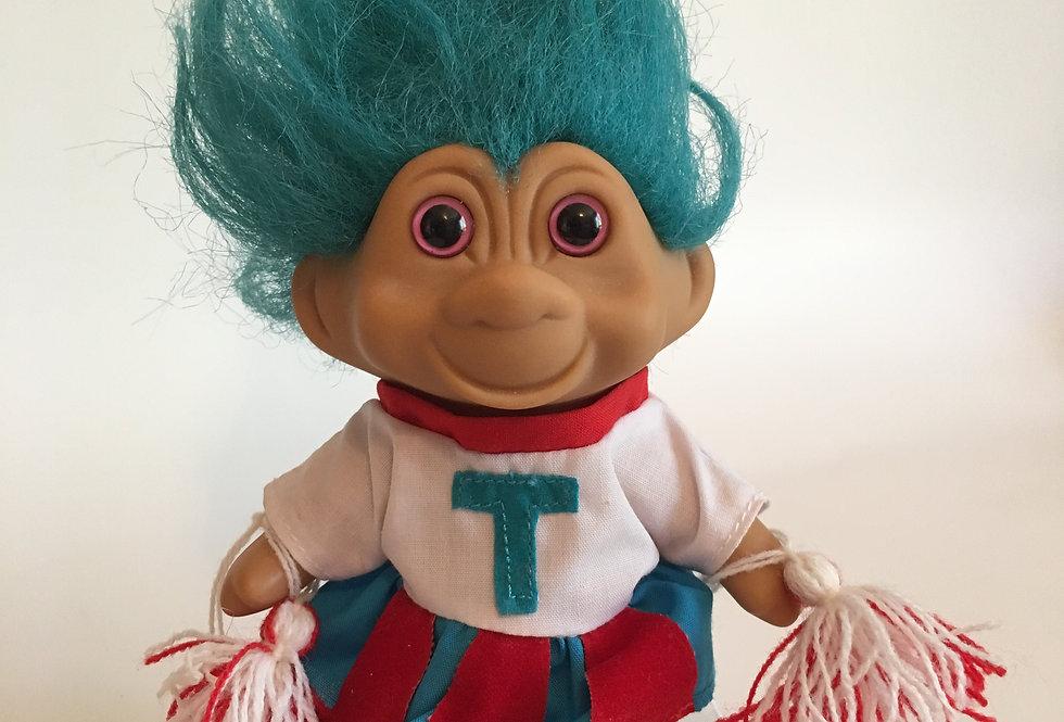 Cheerleader Troll