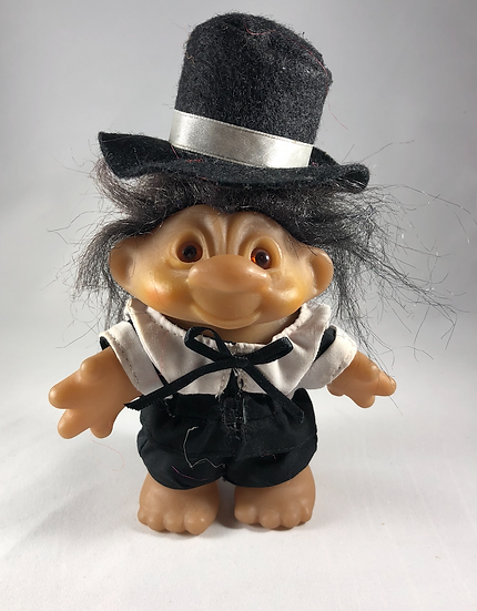 DAM Pilgrim Troll
