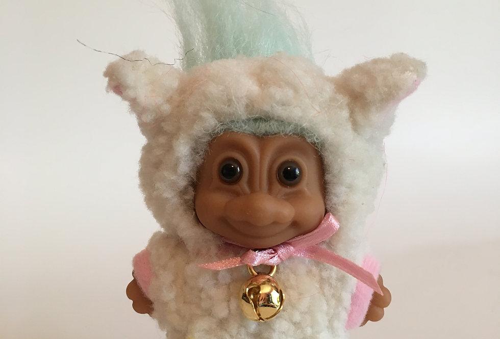 Little Lamb Troll