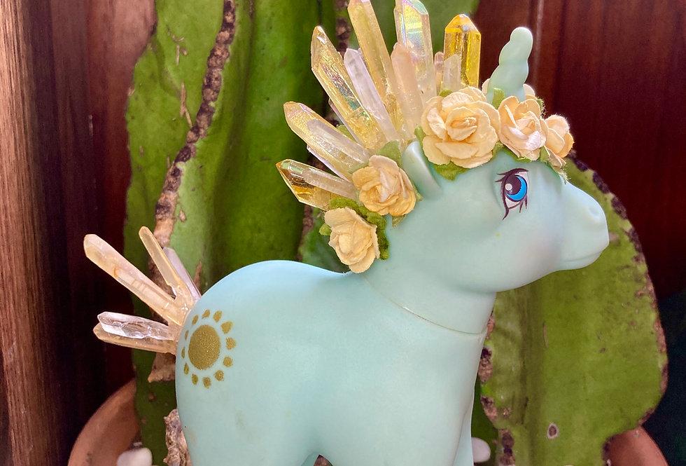 Sunbeam - My Crystal Pony
