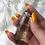 "Thumbnail: Smoky Quartz Wand 3"""