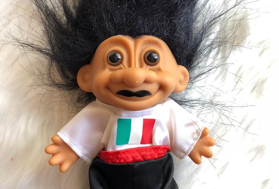 Italy Troll
