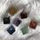 Thumbnail: Chakra Pyramid Crystals Reiki