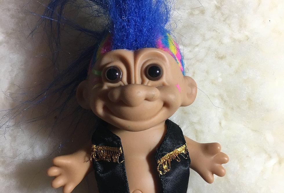 """""""Rocker"""" Troll"""