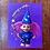 Thumbnail: Vintage Troll Party Invitations