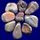Thumbnail: Botswana Agate Crystal