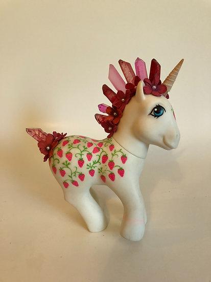 Sugarberry - My Crystal Pony
