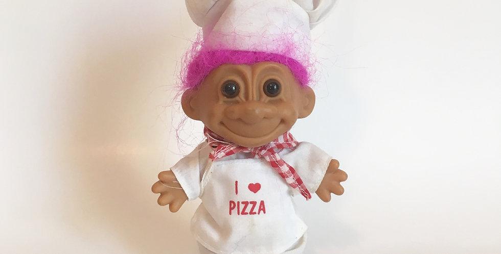 I Love Pizza Troll