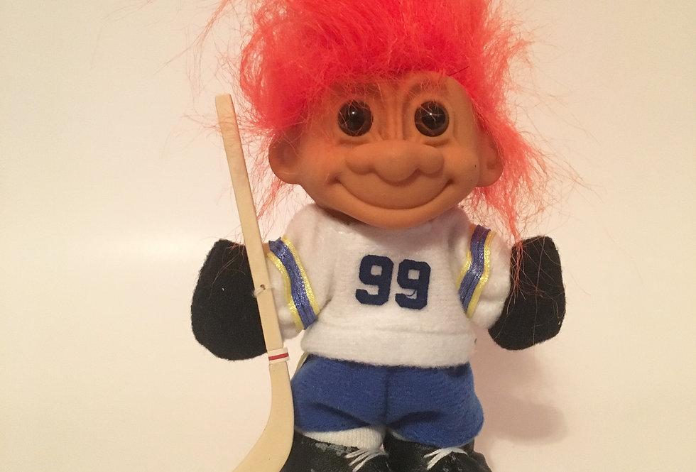 Ice Hockey Troll