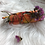 Thumbnail: Small Floral Sage smudging Stick